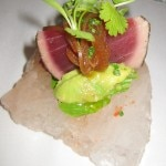 tuna sashimi 150x150 When Nothing Goes Wrong