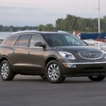 buick enclave 150x150 Buick Food & Wine