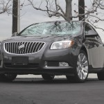 buick regal turbo 150x150 Buick Food & Wine
