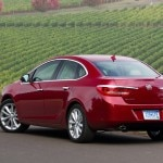 buick verano 150x150 Buick Food & Wine
