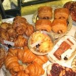 croissants pastries 150x150 A Newborn in Santa Monica