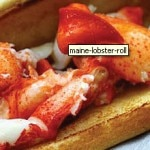 lobster roll 150x150 Flying Lobsters