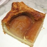 pear tart 150x150 A Newborn in Santa Monica