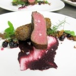 venison neck loin 150x150 A TOP Chef, for Sure