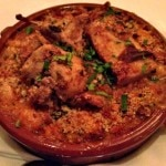 cassoulet 150x150 San Francisco's Grand Cafe