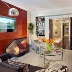 Jaguar Suite living room - 2