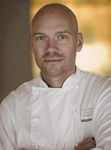 magnus ek 222x300 Chef Magnus Ek