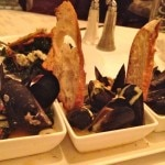 mussels 150x150 San Francisco's Grand Cafe