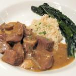 Christopher Ravanello - Provençal veal stew