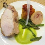 daniel beal chicken 150x150 S.Pellegrino 2012 Almost Famous Chef Competition Winners