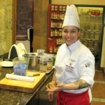 danielle molettieri 150x150 S.Pellegrino 2012 Almost Famous Chef Competition Winners