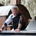 guy fieri 150x150 Pigging Out at Pigs & Pinot