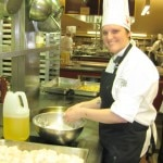 helen hayes 150x150 S.Pellegrino 2012 Almost Famous Chef Competition Winners