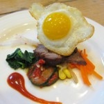 jane harris korean bibimbap 150x150 S.Pellegrino 2012 Almost Famous Chef Competition Winners