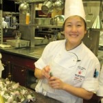 jennifer kim 150x150 S.Pellegrino 2012 Almost Famous Chef Competition Winners