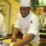 joseph johnson 150x150 S.Pellegrino 2012 Almost Famous Chef Competition Winners