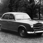 peugeot 403 150x150 General Motors Buys Stake in Peugeot