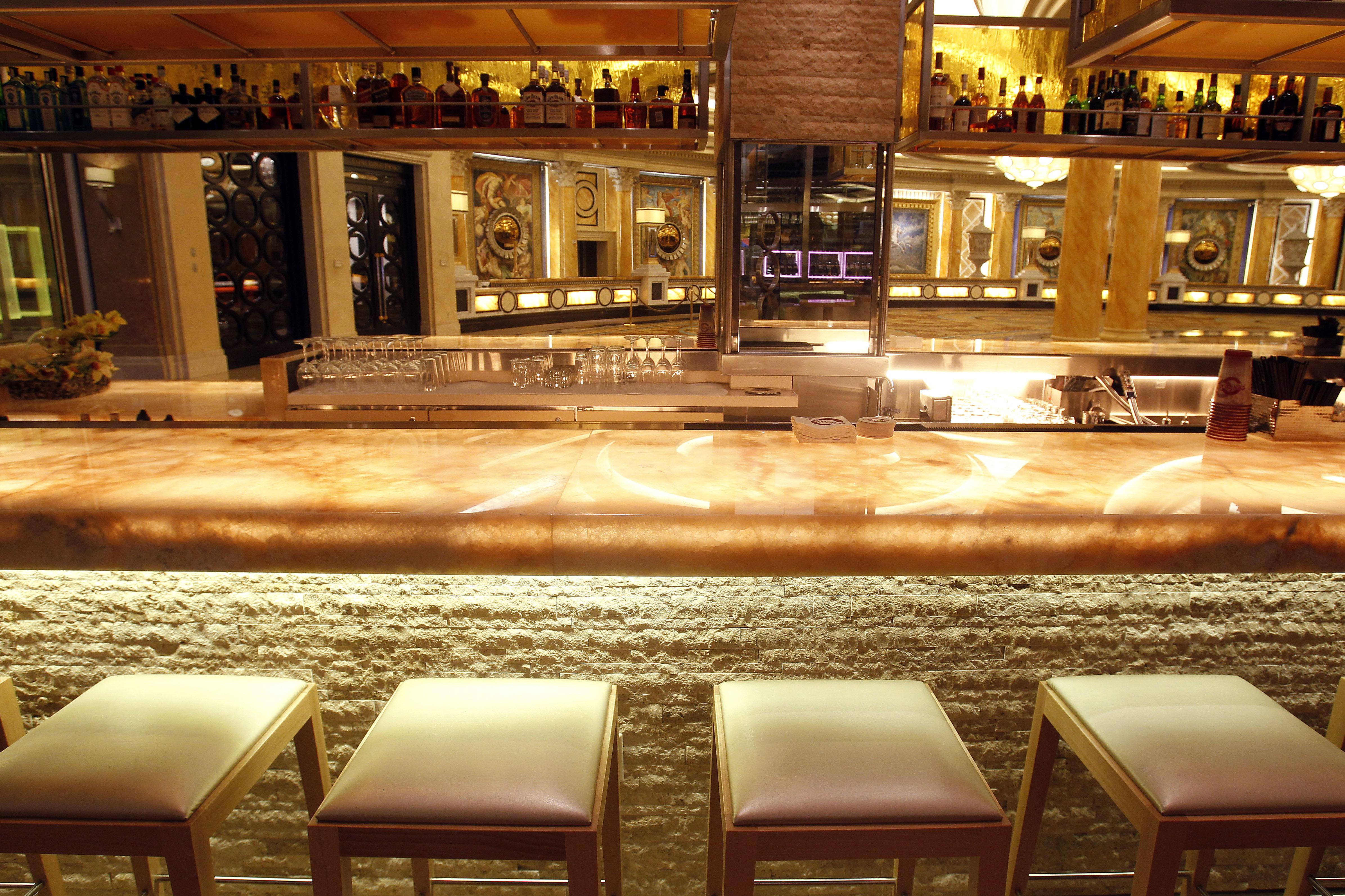Central Bar Gayot S Blog
