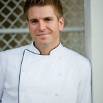Chef Chris Crary of Whist in Santa Monica, CA