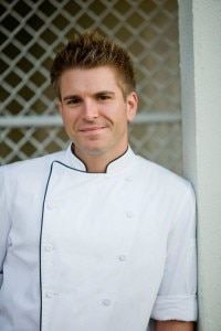 chris crary 200x300 Chef Chris Crary of Whist in Santa Monica, CA