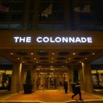 colonnade entrance 150x150 Bostons The Colonnade Hotel Overnight Romance Escape   Travel Special