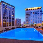 colonnade pool view 150x150 Bostons The Colonnade Hotel Overnight Romance Escape   Travel Special