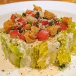 goat cheese caesar salad 150x150 Ninth GAYOT Dinner Series