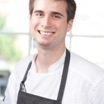 Chef Jeremiah Langhorne of McCrady's in Charleston, SC