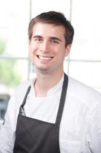jeremiah langhorne 199x300 Chef Jeremiah Langhorne of McCradys in Charleston, SC