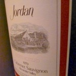 jordan 1979 cabernet sauvignon 150x150 Jordan Winery Celebrates 40th Anniversary   Wine News