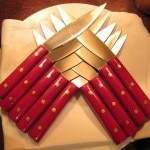 steak knifes 150x150 GAYOT.com Top 10 Steakhouses in the U.S.