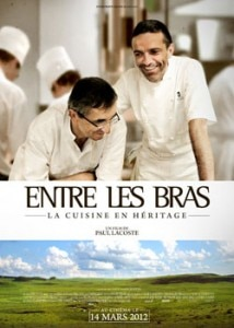 Step up to the Plate - Entre les Bras