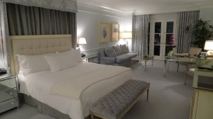 the blue suite1 300x168 The Peninsula Beverly Hills Completes Year Long Renovation