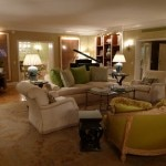 "The Peninsula Suite: The ""Green Suite"" at The Peninsula Beverly Hills"