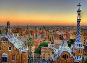 barcelona Tourcrafters Spanish Cuisine Package   Travel Special