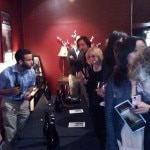 dunstan wines tasting 150x150 Sideways in Santa Monica