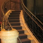 gordon ramsay steak staircase 150x150 Gordon Ramsay Steak Opens in Las Vegas