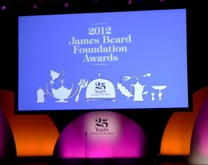 james beard awards 300x237 2012 James Beard Foundation Awards