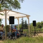 music grapeside 150x150 Passport to Dry Creek Valley