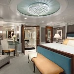 owners suite 150x150 Oceania Cruises Launches the Riviera   Travel News