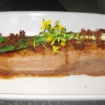 pork belly 150x150 When Mark Gold Reinvents Himself at Sadie