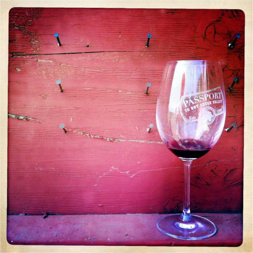 Red wine weekend