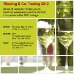 riesling tasting invite 150x150 Riesling on the Rise!