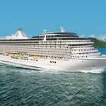 riviera cruise ship 150x150 Oceania Cruises Launches the Riviera   Travel News