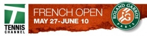 roland garros 2012 tennis channel 300x75 2012 French Open on Tennis Channel
