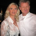 sophie gayot gordon ramsay 150x150 Gordon Ramsay Steak Opens in Las Vegas