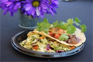 tacos slaw talty winery 300x200 Terrific tacos and slaw at Talty Winery