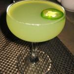 Temperado cocktail