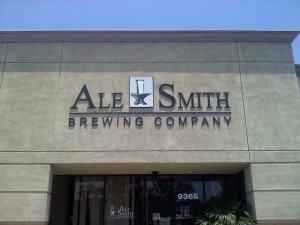 alesmith brewing company 300x225 AleSmith Brewing Company