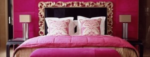 bedroom 300x115 Discover Bachelorette Bliss at The May Fair in London   Travel Special